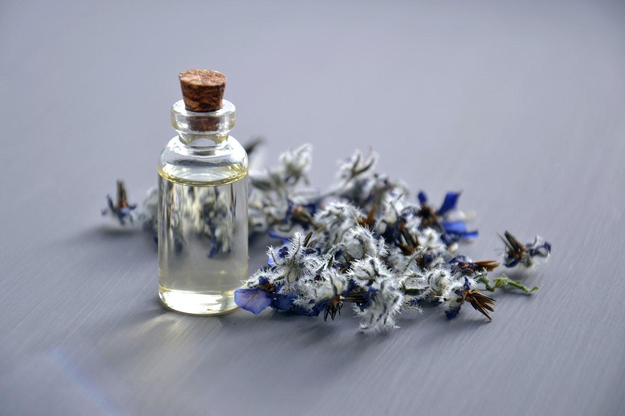 Pielęgnacyjne właściwości oleju arganowego